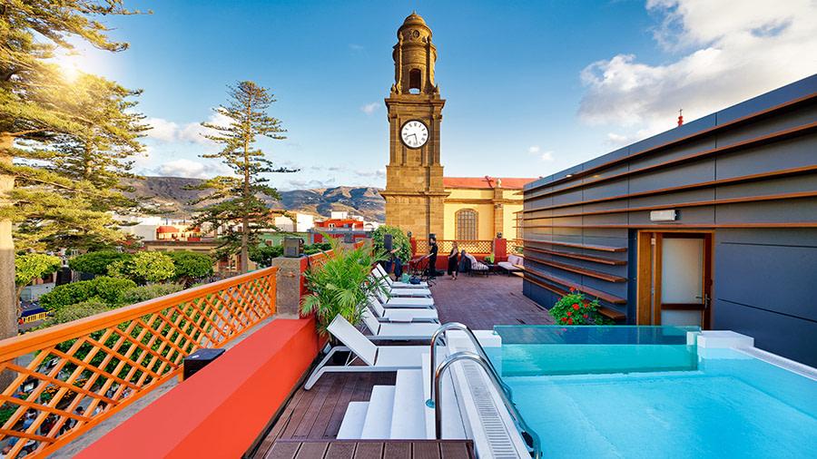 Hotel Agáldar - Nico Trujillo - Circus Vision