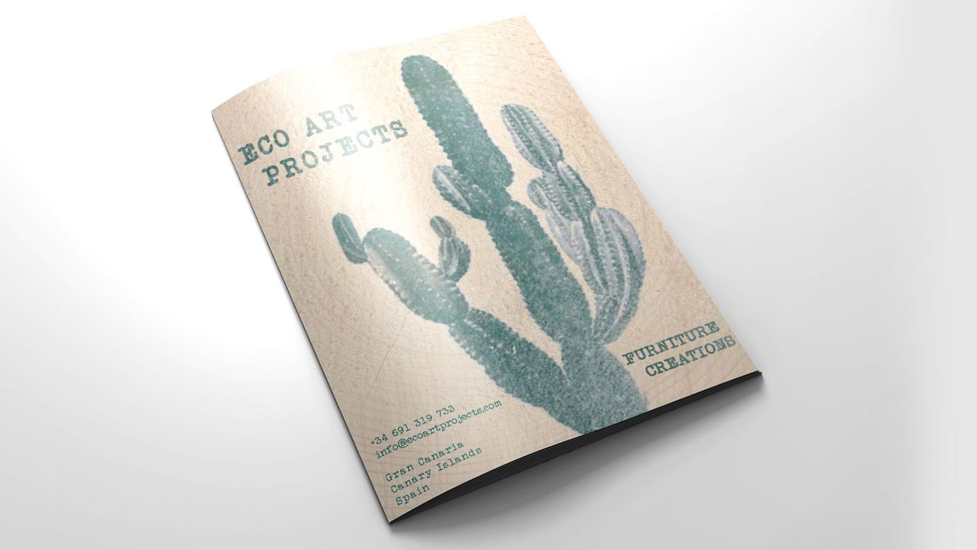 Nico Trujillo - Diseño de Catálogos y Revistas