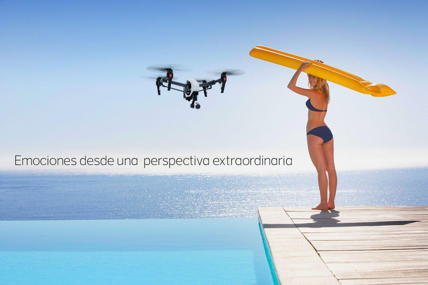 Nico Trujillo - Servicio de Drones en Las Palmas