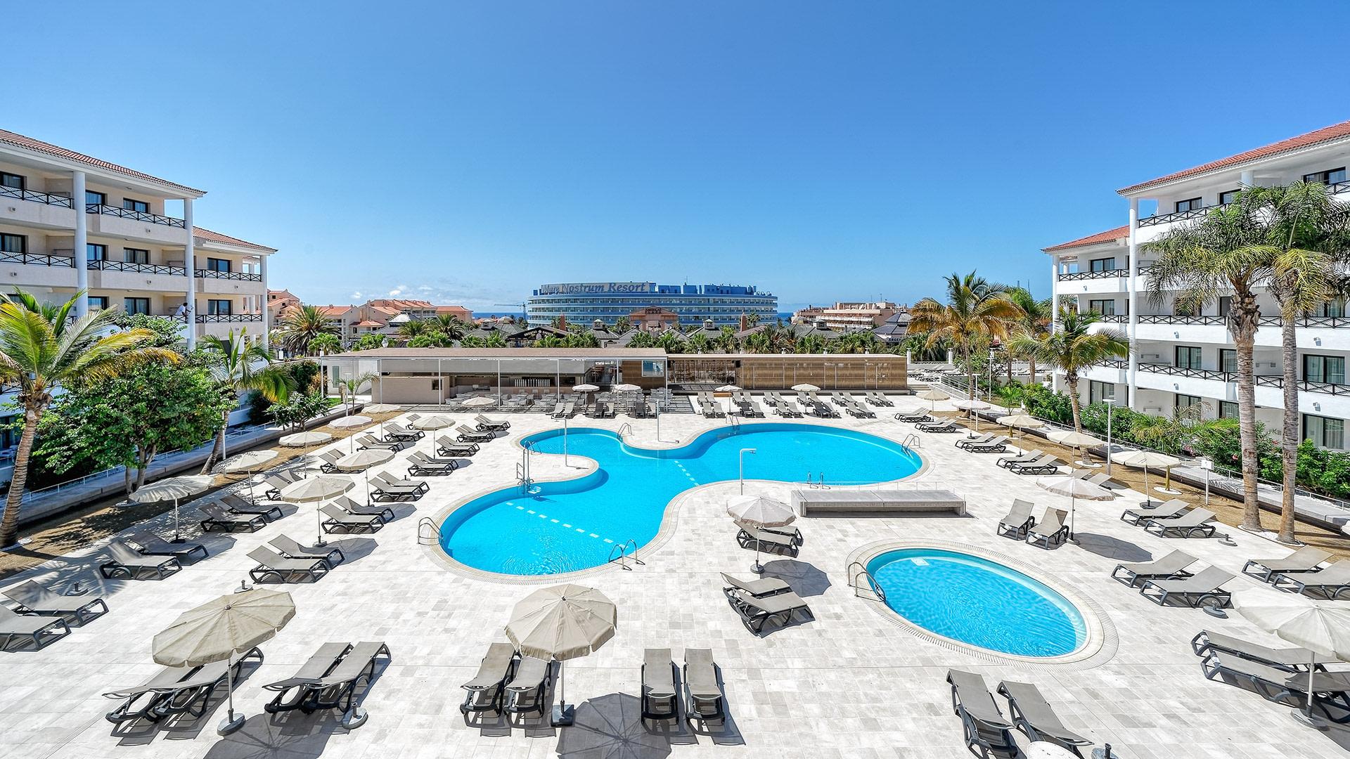 Hotel Parque La Paz