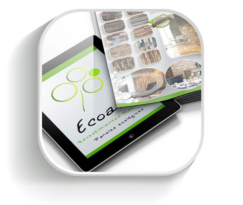 Nico Trujillo - Diseño de Catálogos