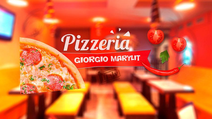 Marketing y Branding para Giorgio Marylit