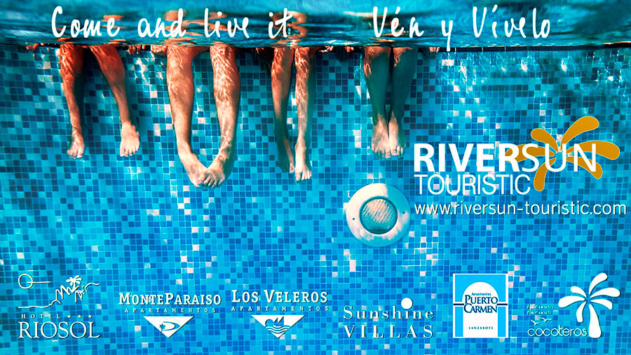 Marketing y branding para Riversun Touristic