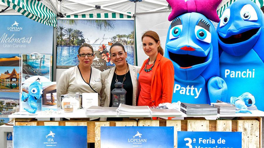 Feria Turismo